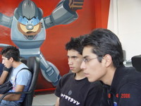 Destacar para álbum: 1ER TORNEO HALO 2 2006