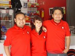 EQUIPO MONKEY Coapa (Custom)
